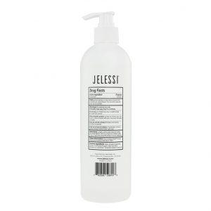 Hand-Sanitizer back