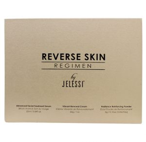Jelessi-Reverse Skin Regimen closed case
