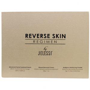 Jelessi-Reverse Skin Regimen closed case